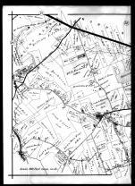Plate 023 - Passaic Township, Pleasant Ville, New Vernon, Green Village Left, Morris County 1910
